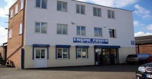 Engine Power Offices